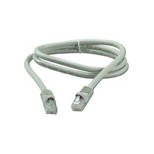 Cable de red CAT5e UTP RJ45 Macho - RJ45 Macho de 0,5m