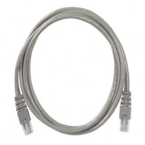 Cable de red CAT5e UTP RJ45 Macho - RJ45 Macho de 2m