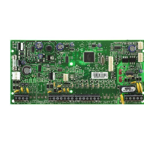 Placa central Paradox Spectra Plus 5 zonas Grado 2 SP5500