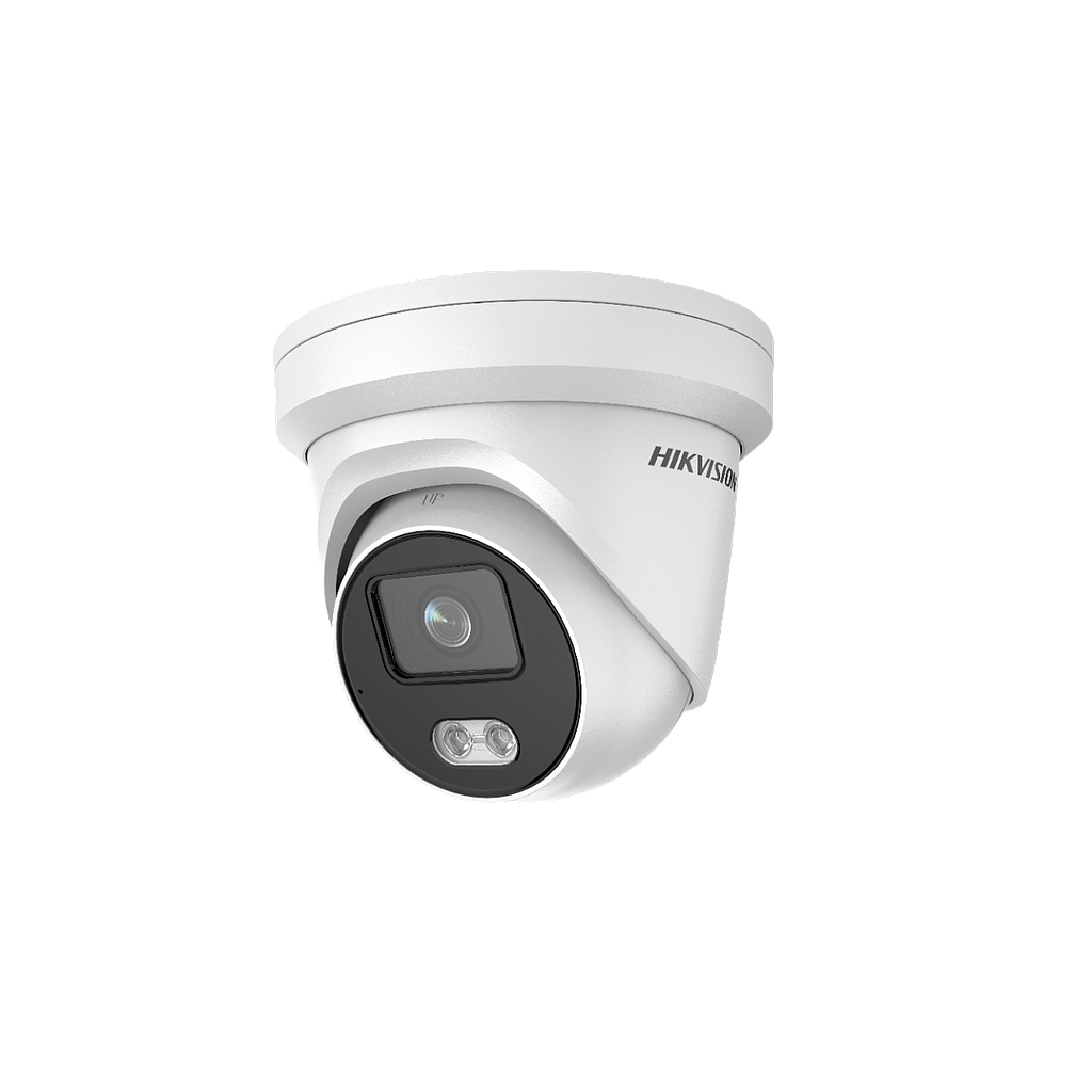 HIKVISION PRO  DS-2CD2327G1-LU(4mm)
